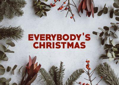 Everybody's Christmas